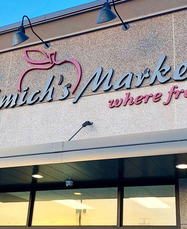 Almich's Market – Clara City, MN