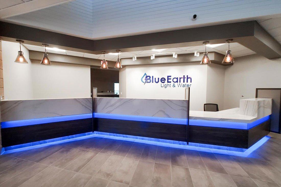 Blue Earth Light & Water – Blue Earth, MN