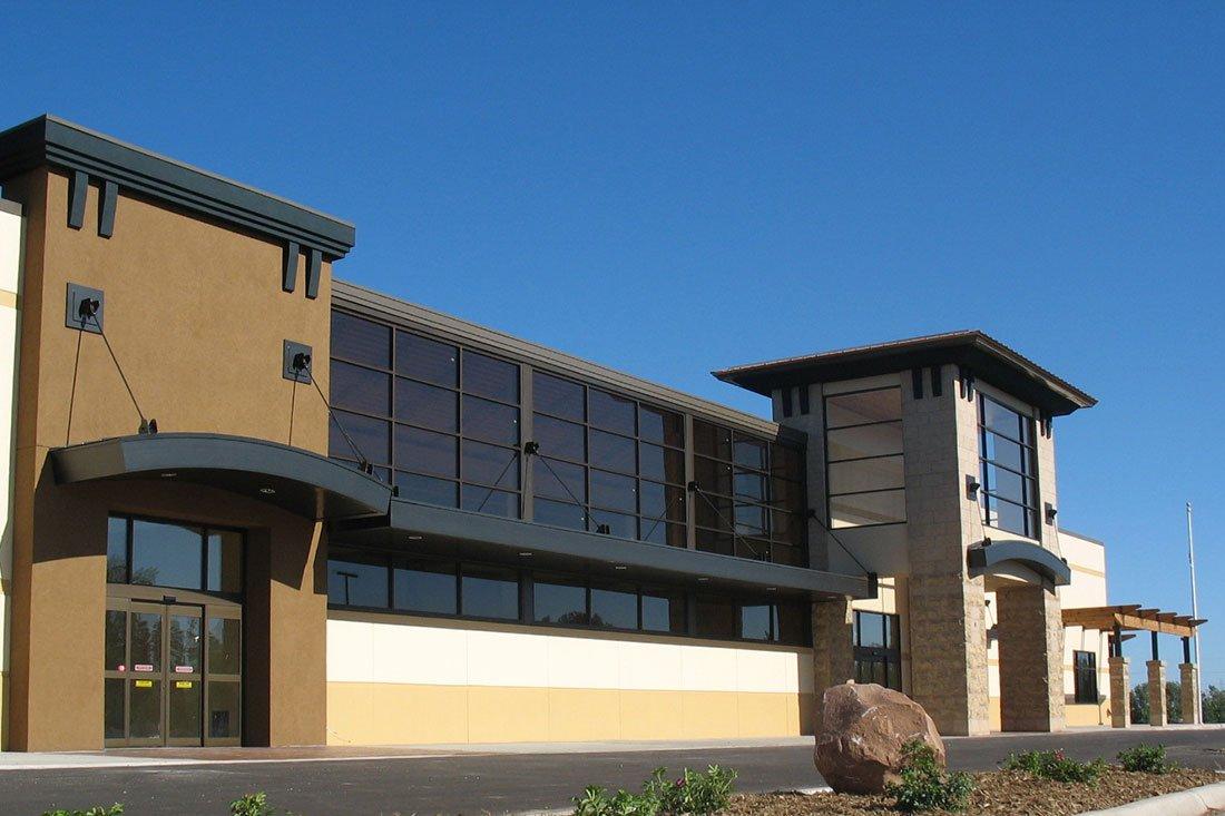 Chris' Food Center – Sandstone, MN