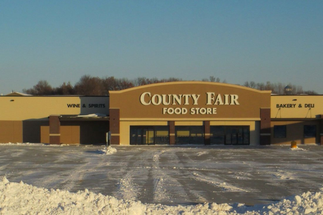 County Fair Foods – Dell Rapids, SD