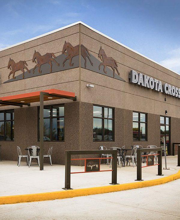 Dakota Crossing Foods Sisseton, SD