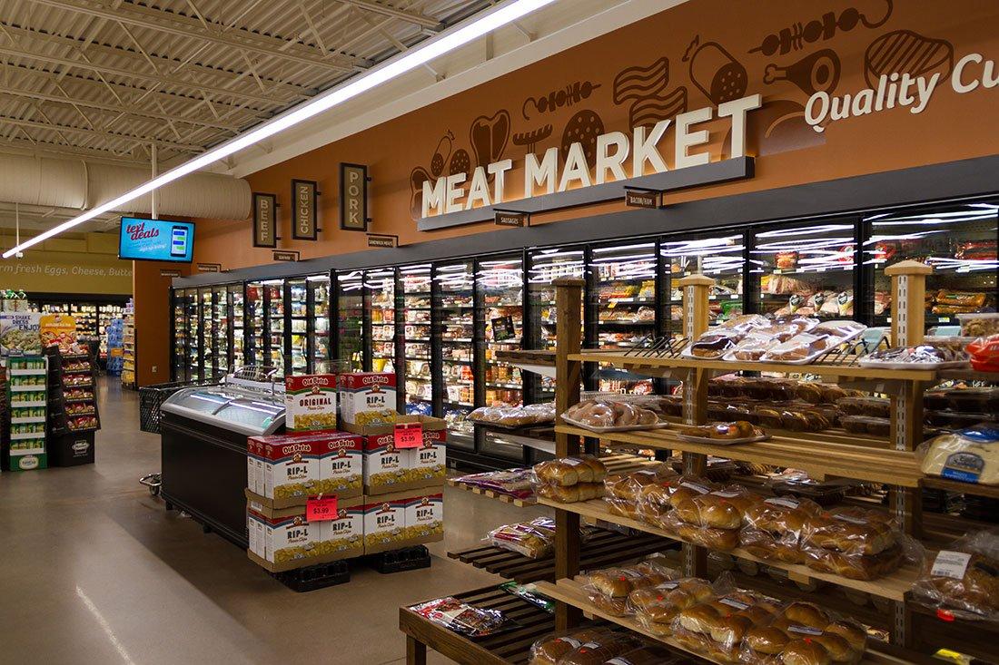 DoMat's Family Foods – Benson, MN