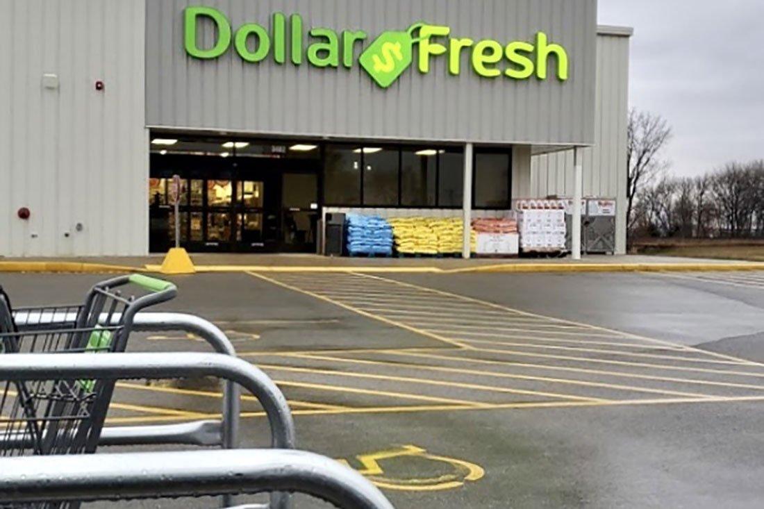 Dollar Fresh Emmetsburg, IA