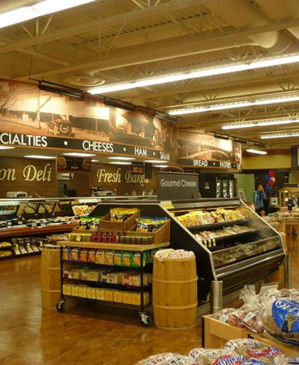 Family Fresh Market – River Falls, WI