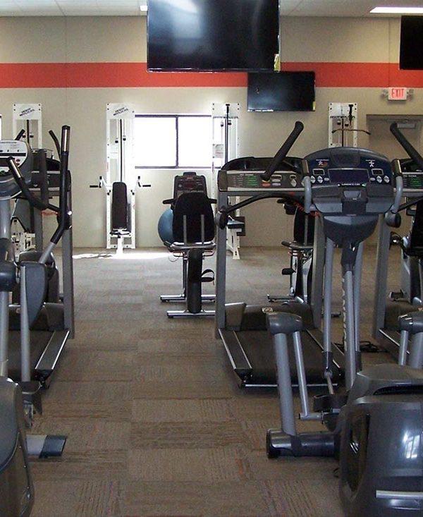 Faribault County Fitness, Center – Blue Earth, MN