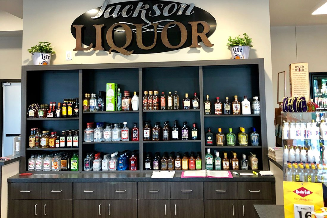 Jackson Liquor - Jackson, MN
