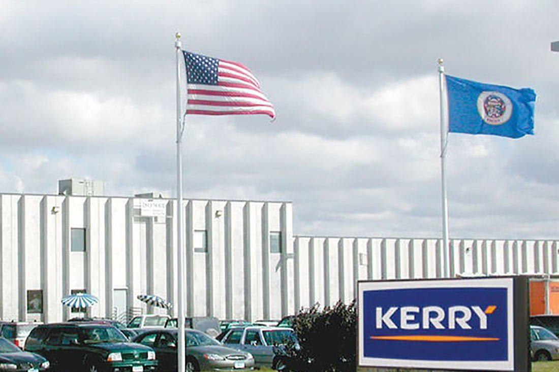 Kerry Ingredients Blue Earth,MN
