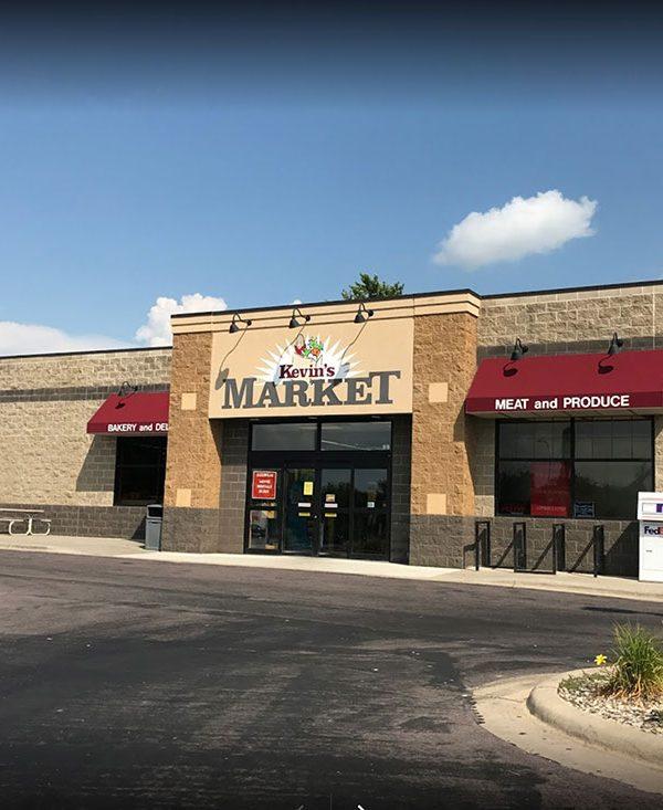 Kevin's Market – Lake Crystal