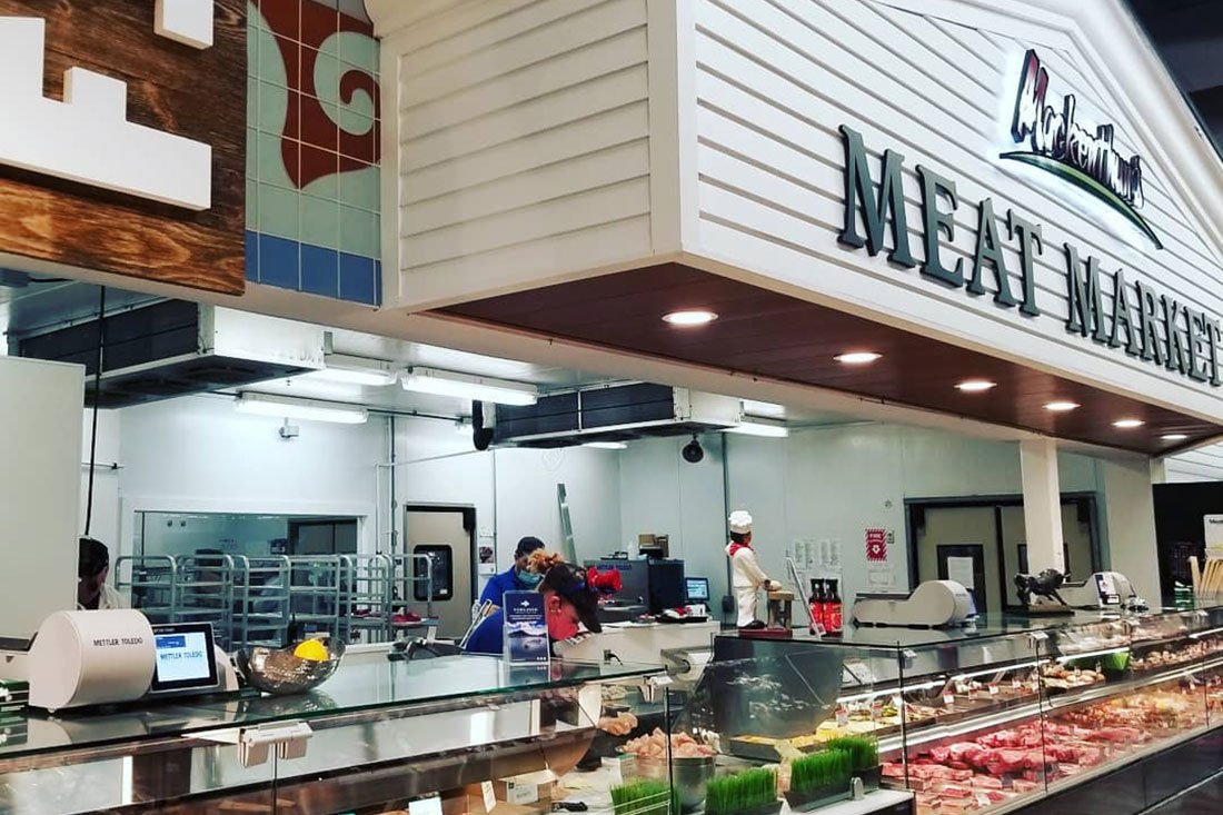 Mackenthun's Fine Foods Waconia,MN
