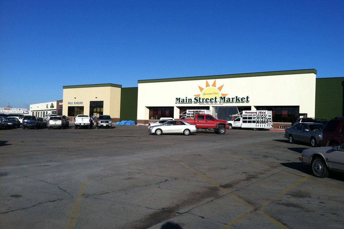 Main Street Market – Scottsbluff, NE