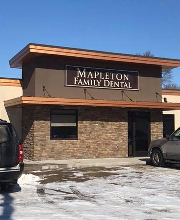Mapleton Family Dental – Mapleton, MN
