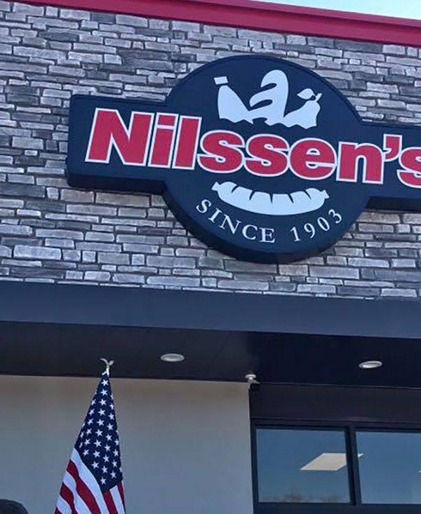Nilssens Market Ellsworth