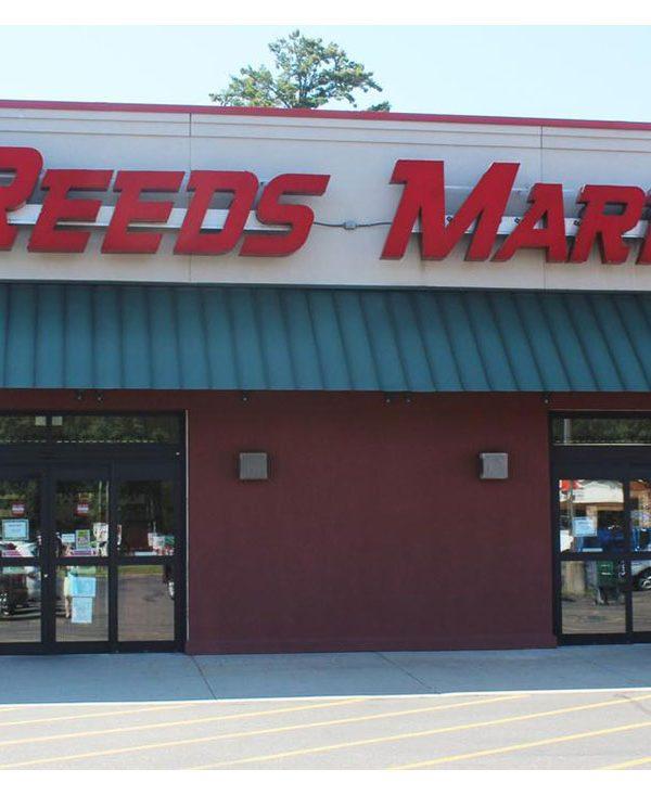 Reed's Market – Cross Lake, MN