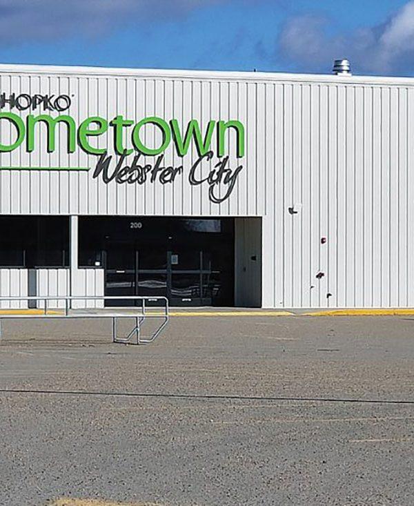 Shopko Webster City