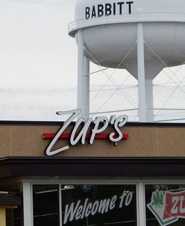 Zup's Market – Babbitt, MN