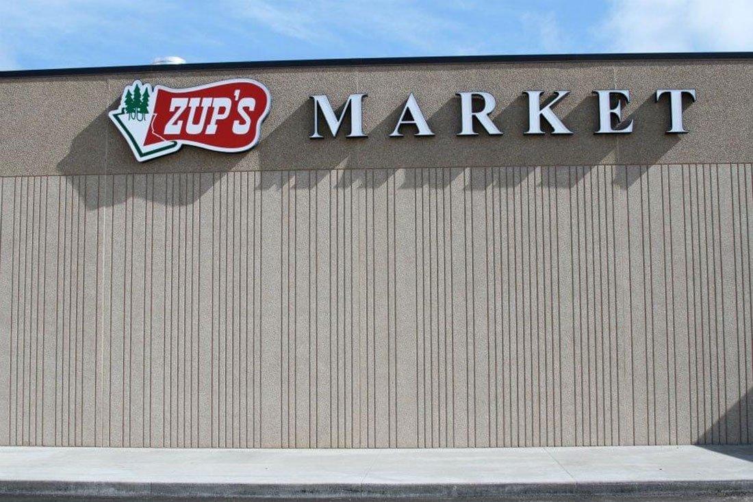 Zup's Market - Babbitt, MN